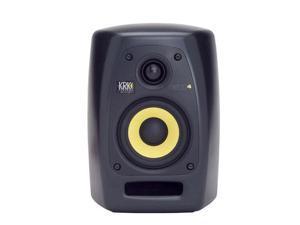 KRK VXT4 4In Woofer 45W Active Studio Monitor Active / Powered Studio Monitor