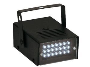 American DJ S-81 LED Mini Strobe LED Strobe Light