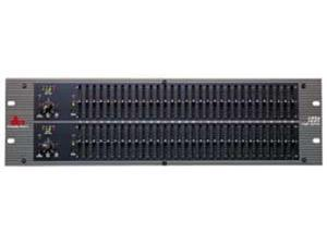 Dbx Dual 31 Band Equalizer