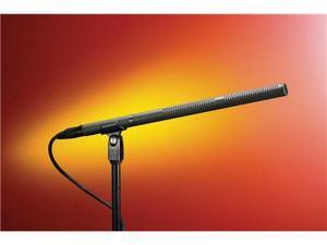 Audio Technica AT8035 Shotgun Condenser Microphone Shotgun Mic