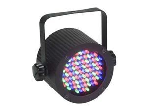 ELIMINATOR LIGHTING ELECTRO 86 NEW LED PAR CAN DMX INTELLIGENT LIGHT 4 CHANNEL