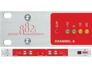 BBE 882I Sonic Maximizer - Stereo Or Dual Mono Sound Enhancer