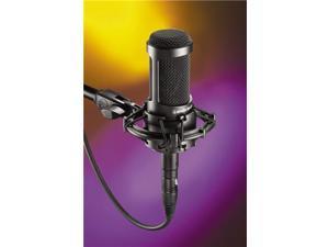 Audio Technica AT2035 Condenser Studio Microphone Large Diaphragm Condenser Mic