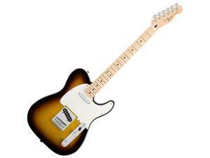 Fender Standard Telecaster Electric Guitar - New