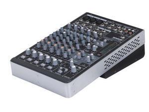 Mackie Onyx 820I 8 Channel Compact Recording Mixer PA Mixer