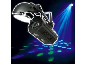 CHAUVET LX-10 LED MOON FLOWER LIGHT EFFECT LX10 SCANNER