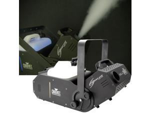 Chauvet Hurricane 1800 Flex DMX Fog Machine Fog & Smoke Machine
