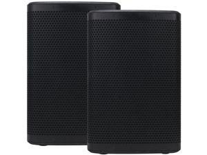 American Audio CPX10A 10-Inch Powered Speaker Pair