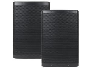 American Audio CPX15A 15-Inch Powered Speaker Pair