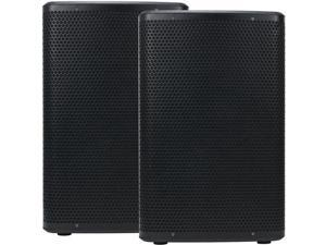 American Audio CPX12A 12-Inch Powered Speaker Pair