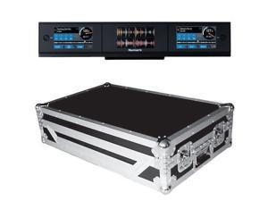 Numark NS7II to NS7III Upgrade w/ Display & Case