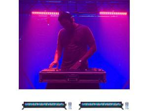 American DJ Mega Bar 50RGB RC LED Bar Light 2 Pack