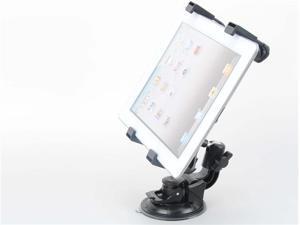 """Locktek 7""""-10"""" Portable Devices Suction Cup Car Mount"""