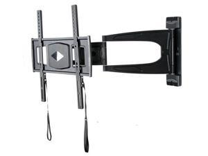 Homemounts HM104A Aluminium Articulating 26''-47'' LCD/LED TV Wall Mount Bracket