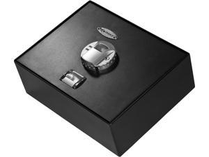 Barska AX11556, Top Opening Biometric Safe