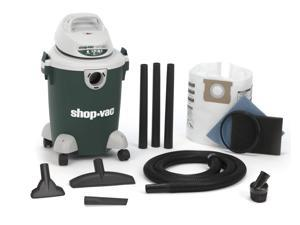 Shop-Vac Corp 5980704 6 Gallon, 2.75 Peak HP Wet/Dry Vacuum