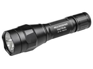 Surefire P1R PeaceKeeper 600 Lumen Rechargeable Tactical Flashlight