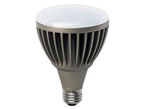 15W - BR30 LED - 3000K - Dimmable - Medium Base - Flood - 925 Lumen - 82 CRI - Energy Star - LED Light Bulb