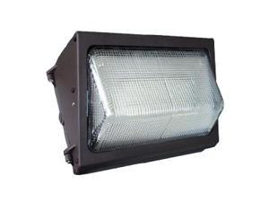 LED - 60W - 5500K - 90 TO 277V - Medium Wall Pack