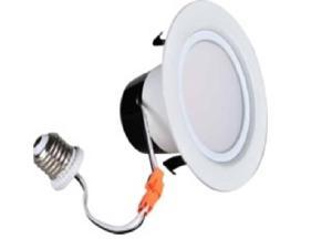 NaturaLED - 7092 - 9W - 120 Volt - 3000 Kelvin - 35000 Hour - Frosted - 4 inch - Retrofit Recessed Can
