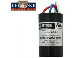 Keystone - 10 Pack -  Volts - Ignitor for HID Ballast