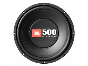 "JBL 10"" Single Voice Coil Woofer 500W"
