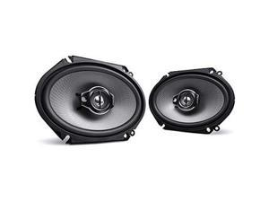 "Kenwood Kfcc6894ps 6x8"" 240w Car Audio Speaker System 240 Watt Kfc"