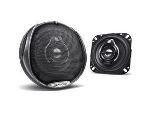 """Kenwood KFC-1094PS 4"""" 3-Way Speakers"""