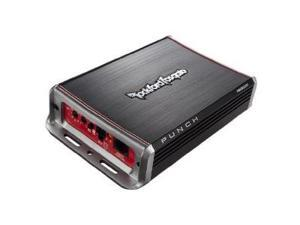 Rockford Fosgate PBR300X1 Punch BRT 300 Watt Ultra compact Mono Amplifier