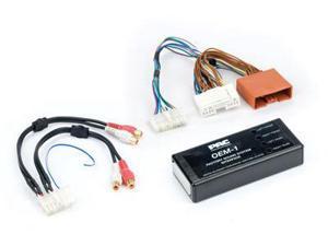Pac AOEM-MAZ2 Factory System Adapter