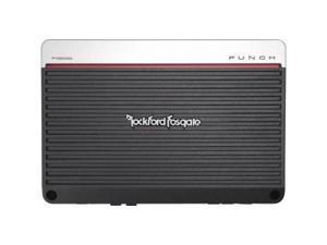 Rockford fosgate p1000x5d 1000 watt class d 1 cha amplifier
