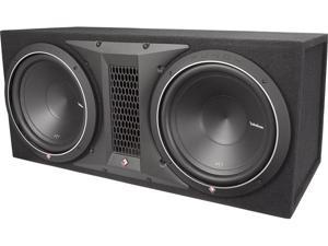 Rockford Fosgate Punch P1-2X10
