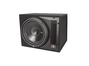 Rockford Fosgate Punch Loaded P3-1X10 Car subwoofer - 500 Watt