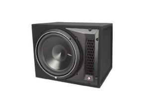 Rockford Fosgate Punch Loaded P3-1X12 Car subwoofer - 600 Watt