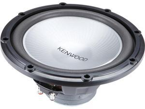 "Kenwood KFC-W12PS12"" 1000W Single 4 Ohm Performance Series Car Subwoofer"