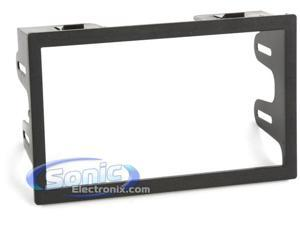 Metra 95-9012 Double DIN Installation Dash Kit for Select 1999-2005 Volkswagen