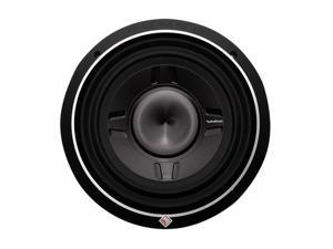 "Rockford Fosgate P3SD410 - Punch P3 Slim 10"" Subwoofer 4 ohm DVC"