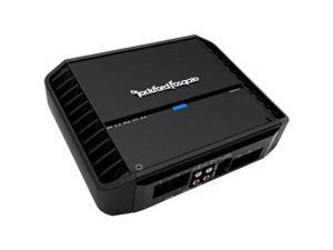 Rockford Fosgate P400X1 Punch 1-Channel Mono Block Amplifier