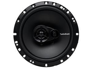 Rockford Fosgate R165X3 Prime 6.5-Inch Full Range 3-Way Coaxial Speaker - Set of 2