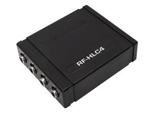 Rockford Fosgate Rf-hlc4 4-channel High-to-low Level Converter
