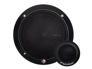 Rockford Fosgate R16-S 6-Inch 2-Way Component Speaker System