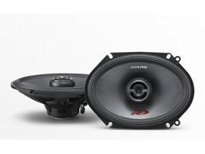 Alpine Type-R SPR-68 Car speaker - 100 Watt