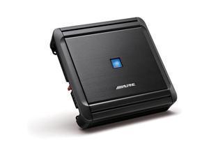 Alpine MRV-F300 | 4-channel car amplifier — 50 watts RMS x 4