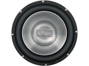 INFINITY REFERENCE 1060W CAR SUBWOOFER DRIVER - 275 WATT