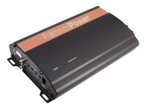 Precision Power I520.4 520w RMS 4-channel Ion Series Class D Full-range Digital Stereo Bridgeable Amplifier (I5204)
