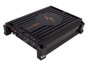 Precision Power PPI P600.2 600W RMS, Phantom Series Class D Full Range 2-Channel Amplifier
