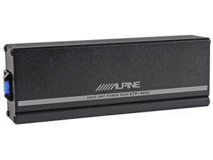 Alpine Ktp-445u Universal Stereo 4-channel 45 X 4 Rms Power