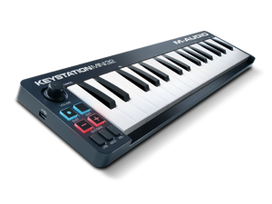M-Audio Keystation Mini 32 USB Keyboard MIDI Controller