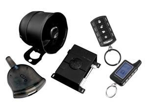 Soundstream Ars.2 Dual Ports Security System