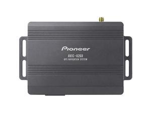 Pioneer AVIC-U260 Add-on GPS navigation module with built-in traffic information receiver